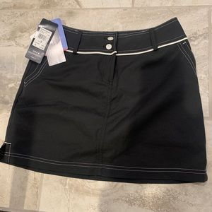 Women's adidas golf tennis skort